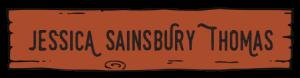 Jessica Sainsbury Thomas